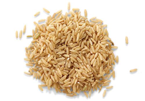 برنج قعهوه ای - سوپرفود